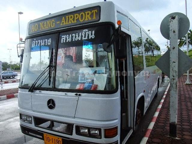 aéroport international de krabi