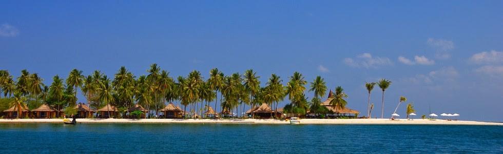 Découvrir la province de Trat - Les îles