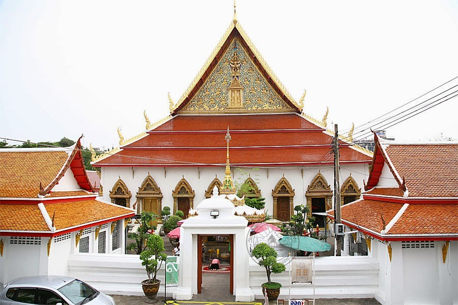 Wat Chana Songkran