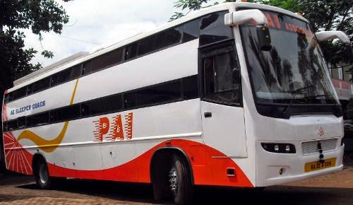 Comment aller à Pai - bus depuis Chiang mai à Pai