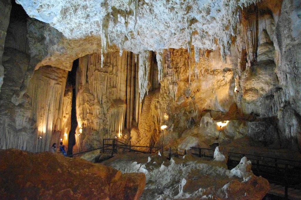 Que faire et voir à Railay - Grotte de Phra Nang Nai