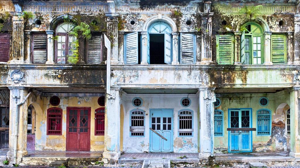 Hôtels pas chers à Penang, où dormir à Penang?