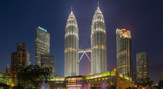 Que faire et voir à Kuala Lumpur en 3 jours