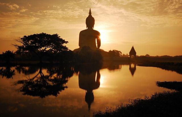 Itinéraire en 5 étapes dans le centre de la Thaïlande