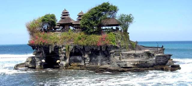 Top 10 des choses à faire et voir à Bali