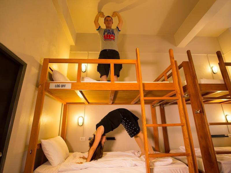 CONSEILS DE KUPERNIC pour dormir en auberge