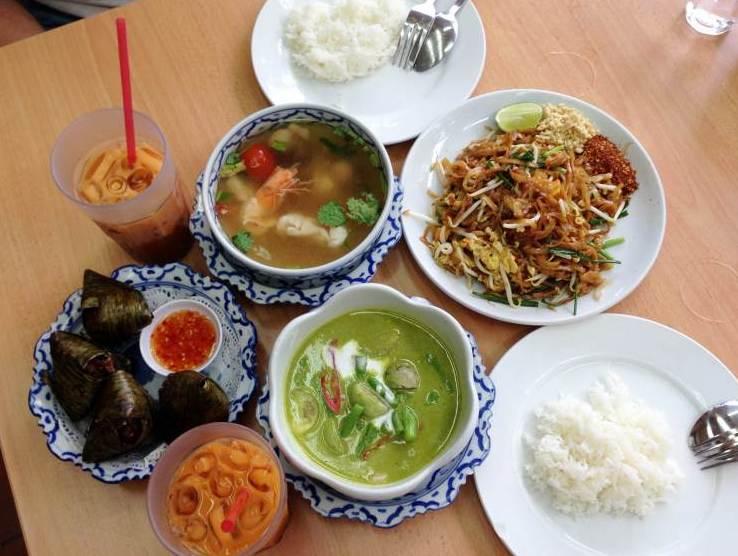Cuisine Thailandaise Notre Top 10 Des Meilleurs Plats De La