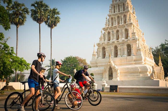 Excursions à Chiang Mai : Les plus populaires