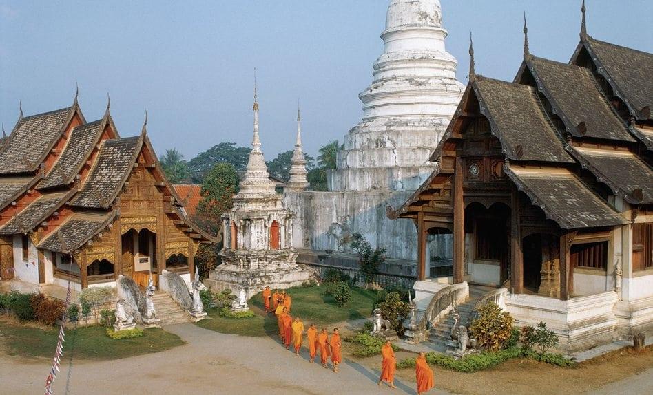 Guide de Chiang Mai