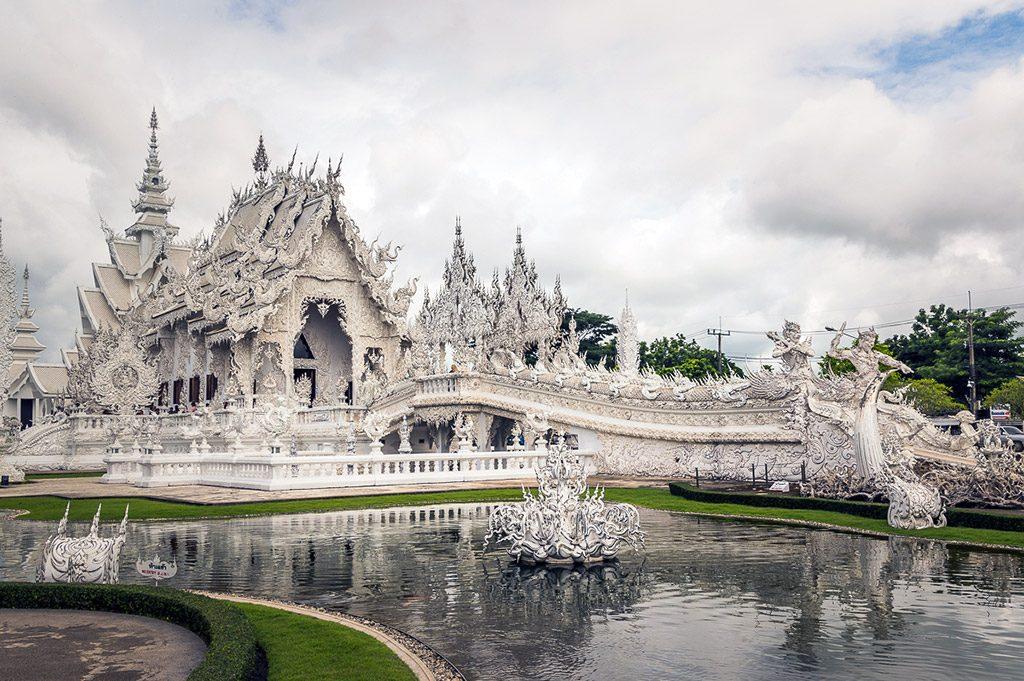 Guide de Chiang Rai 2018