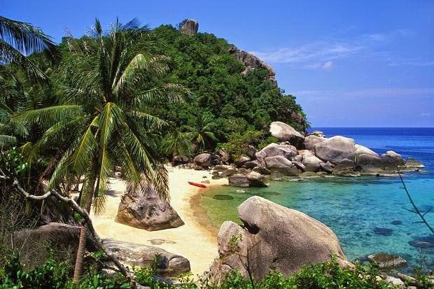 Aller à Koh Bulon et que faire