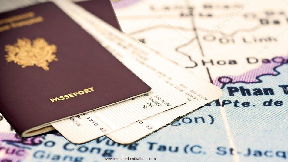 Visa pour le Vietnam 2018 - Visa en ligne pour voyager au Vietnam