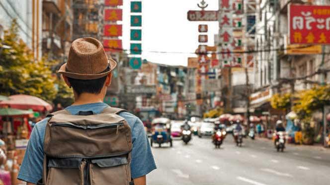 que faire à Bangkok : les incontournables