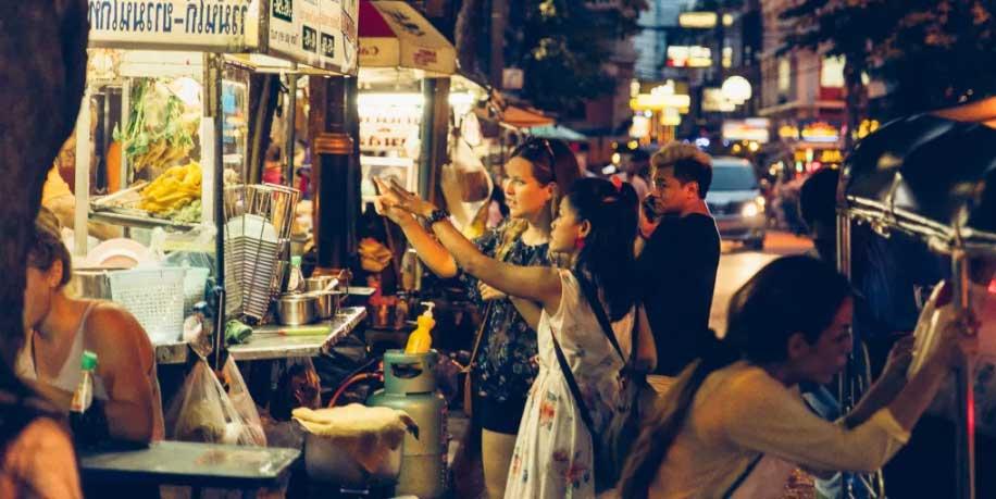 Excursions à faire soi même à Bangkok en une journée