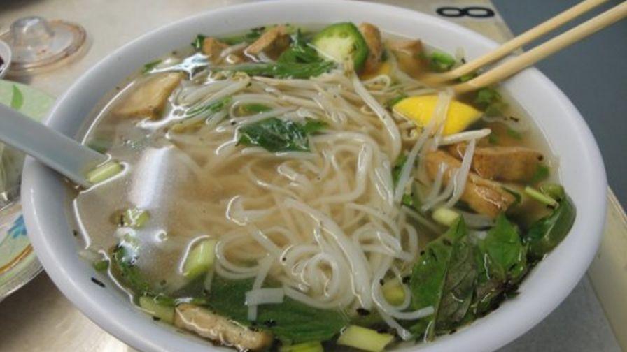 Vietnamese cuisine - Pho Soup